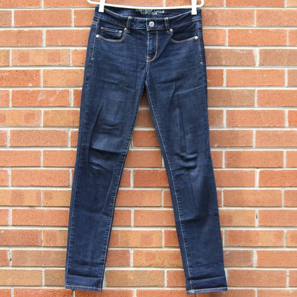 American Eagle Outfitters   Skinny Super Stretch